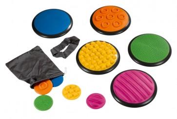 Tactile Discs